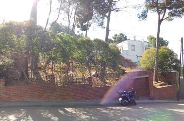 Urbanizable en venta en Avinguda Antoni Gaudí, Ullastrell