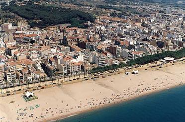 Edificio en venta en Carrer Sant Jaume, Calella