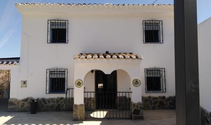 Casa o chalet en venta en Calle Doctor Laguna López, Iznájar