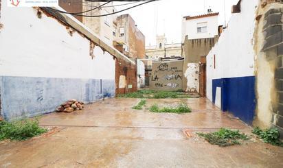 Urbanizable en venta en Doctor Palos - Alto Palancia