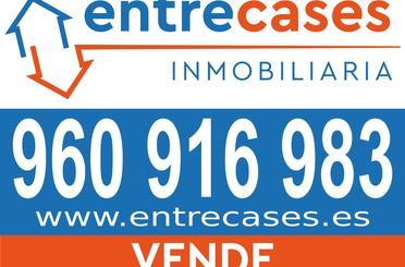 Residencial en venta en Canet d'En Berenguer