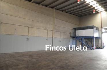 Nave industrial en venta en Padurea, Legutio