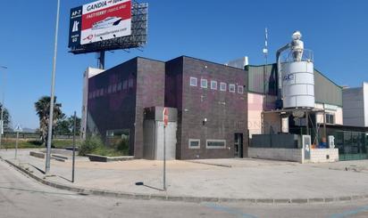 Nave industrial en venta en Corbera