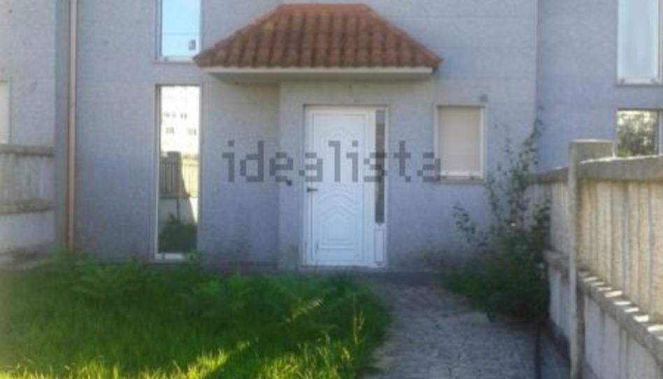 Foto 1 de Casa o chalet en venta en Rúa de María Pita Santa Comba, A Coruña