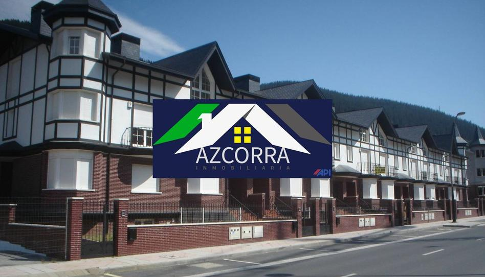 Foto 1 de Casa o chalet en venta en La Calzada Kalea Balmaseda, Bizkaia