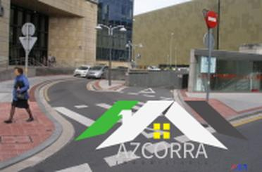 Garaje en venta en Ingeniero Torres Quevedo Plaza, Bilbao