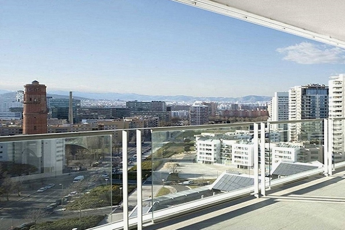 Holiday lettings Flat  Passeig del taulat