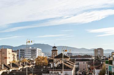 Ático en venta en Calle Óscar Romero,  Granada Capital