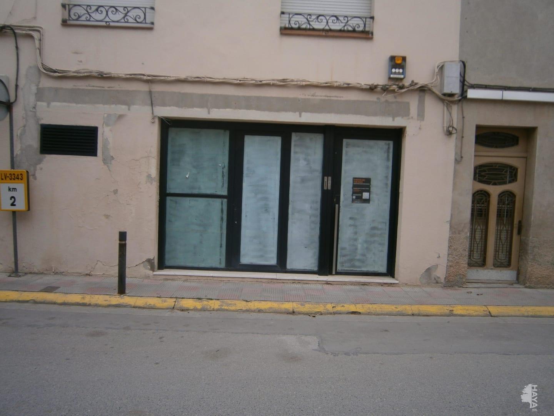 Local Comercial en Castellnou de Seana. Local en venta en castellnou de seana (lleida) sant blai