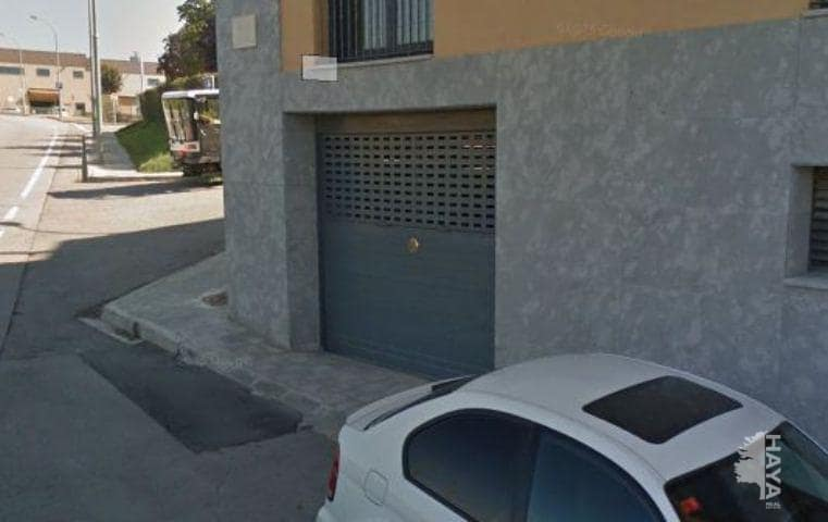 Aparcament cotxe en Balenyà. Garaje en venta en balenyà (barcelona) pau vi