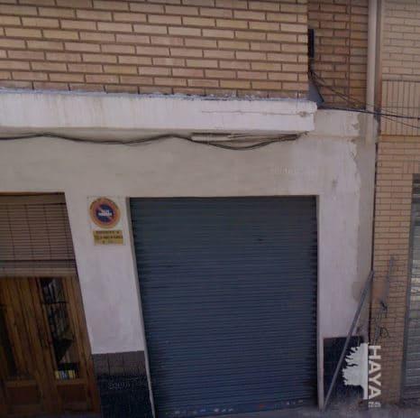 Parking voiture à Pobla de Farnals (la). Garaje en venta en la pobla de farnals (valencia) jacinto benave