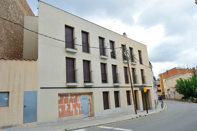 Aparcament cotxe en Masquefa. Garaje en venta en sant llorenç d`hortons, masquefa (barcelona)