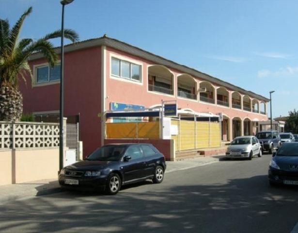 Car parking in Sa Cabana - Can Carbonell - Ses Cases Noves. Garaje en venta en marratxí (baleares) alguer
