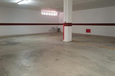 Garaje en venta en Segorbe