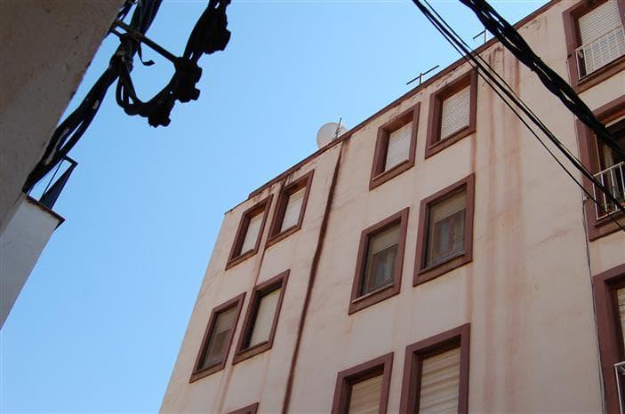 Etagenwohnung in Ribesalbes. Piso en venta en ribesalbes (castellón) industrial