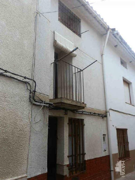 House in Salzadella (la). Casa en venta en masia la solana, la salzadella (castellón) la c
