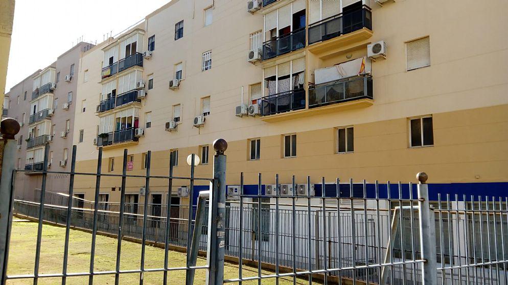 Oficina en La Paz. Oficina en venta en alcalá de guadaíra (sevilla) mar adriatico