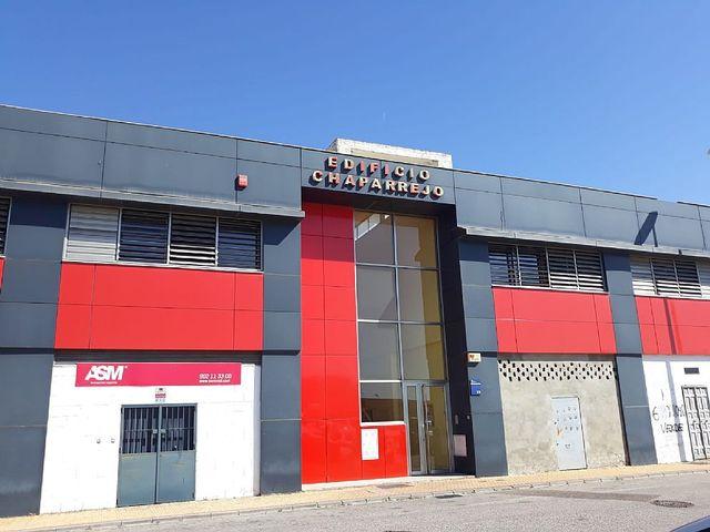 Oficina en La Paz. Oficina en venta en alcalá de guadaíra (sevilla) irlanda