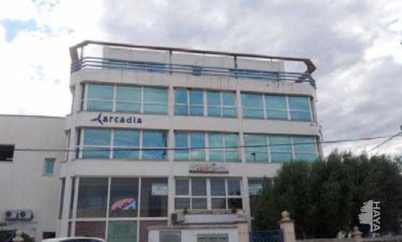 Bureau à Zona Industrial. Oficina en venta en alzira (valencia) carrer dels moliners