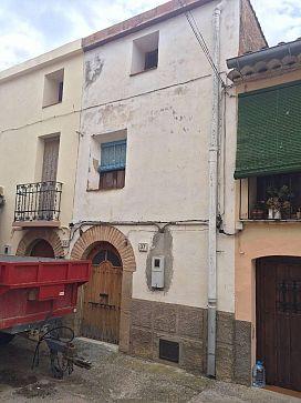 House in Palma d´Ebre (La). Casa en venta en la palma d`ebre (tarragona) de las eras