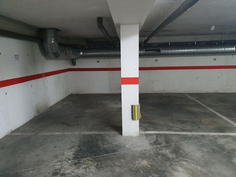 Aparcament cotxe en Muro de Alcoy. Parking en venta en alcoy/alcoi (alicante) doctor fleming