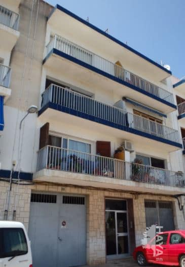 Flat in Morella. Piso en venta en alcanar (tarragona) berenguer iv