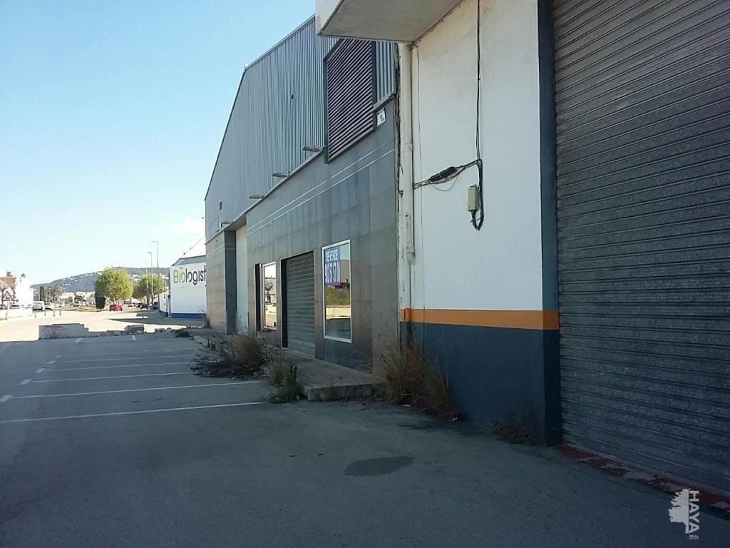 Bâtiment à usage industriel à Benipeixcar-El Raval. Nave industrial en venta en gandia el grau, gandia (valencia) be