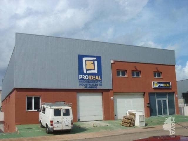 Industrial building in Sant Lluís-S´Ullestrar-Torret. Nave industrial en venta en sant lluís (baleares) cincunvalacio