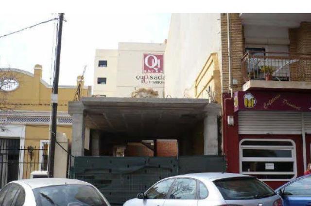 Edifici en Zona Concordia. Edificio en venta en burjassot (valencia) pi y margall