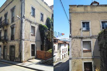Edificio en venta en Pravia
