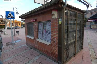 Local de alquiler en Fuensaldaña