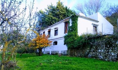 Finca rústica de alquiler en Alhama de Granada