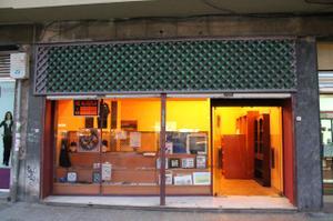 Alquiler Local comercial  lehendakari aguirre, 36