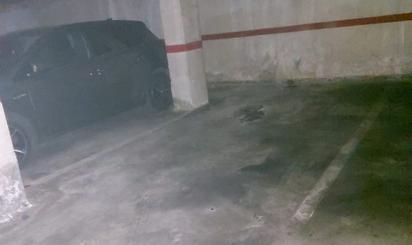 Garaje en venta en Calle Cronista Joaquín Collia, Campoamor