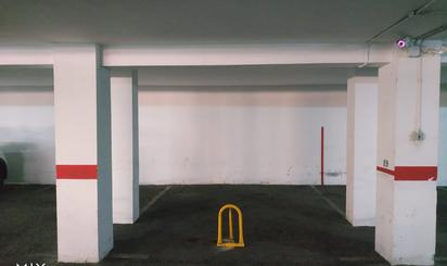Plazas de garaje de alquiler en Alicante / Alacant