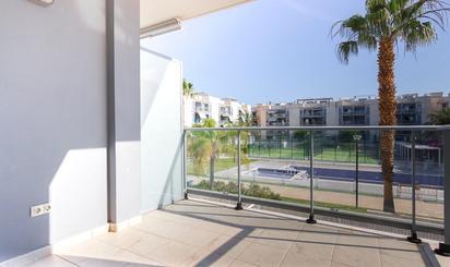 Apartamento de alquiler con opción a compra en Costa Brava, Almenara