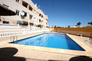 Apartamento en Venta en Torrevieja - Nueva Torrevieja - Aguas Nuevas / Nueva Torrevieja - Aguas Nuevas