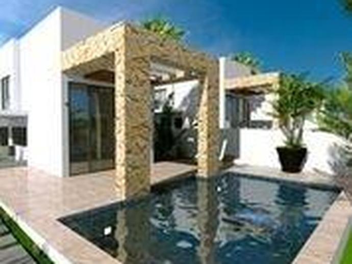 Foto 1 von Haus oder Chalet in Cabo Cervera
