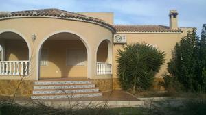 Chalet en Venta en Almoradí, Zona de - Catral / Catral