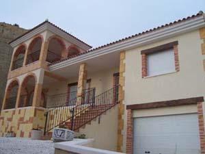 Alquiler Vivienda Casa-Chalet san fulgencio, zona de - rojales