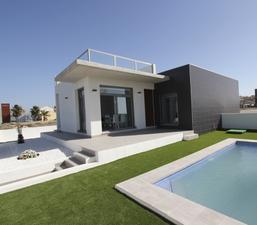 Casa adosada en Venta en Almoradí, Zona de - Formentera del Segura / Formentera del Segura