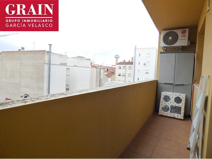 Foto 11 de Pis a Albacete Capital - San Pablo / San Pablo,  Albacete Capital