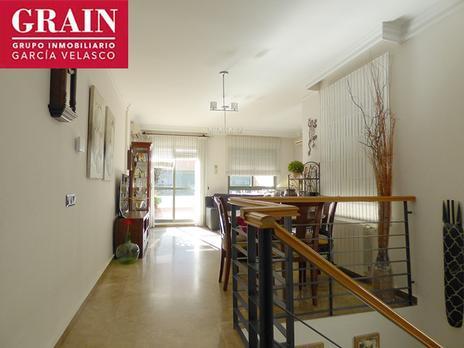 Áticos en venta en Albacete Capital