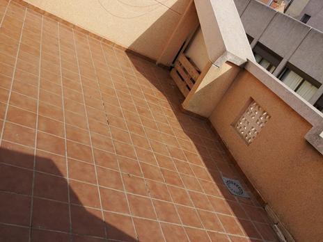 Áticos de alquiler baratos en Albacete Capital