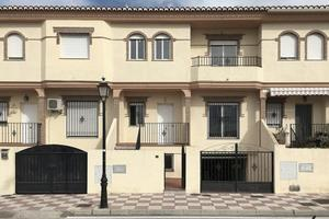 Casa adosada en Venta en Oportunidad Cullar Vega. Sin Honorarios de Agencia!! / Cúllar Vega