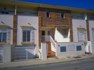 Casa adosada en Venta en Financiado 100% + .gastos. Adjudicado B. / Vegas del Genil