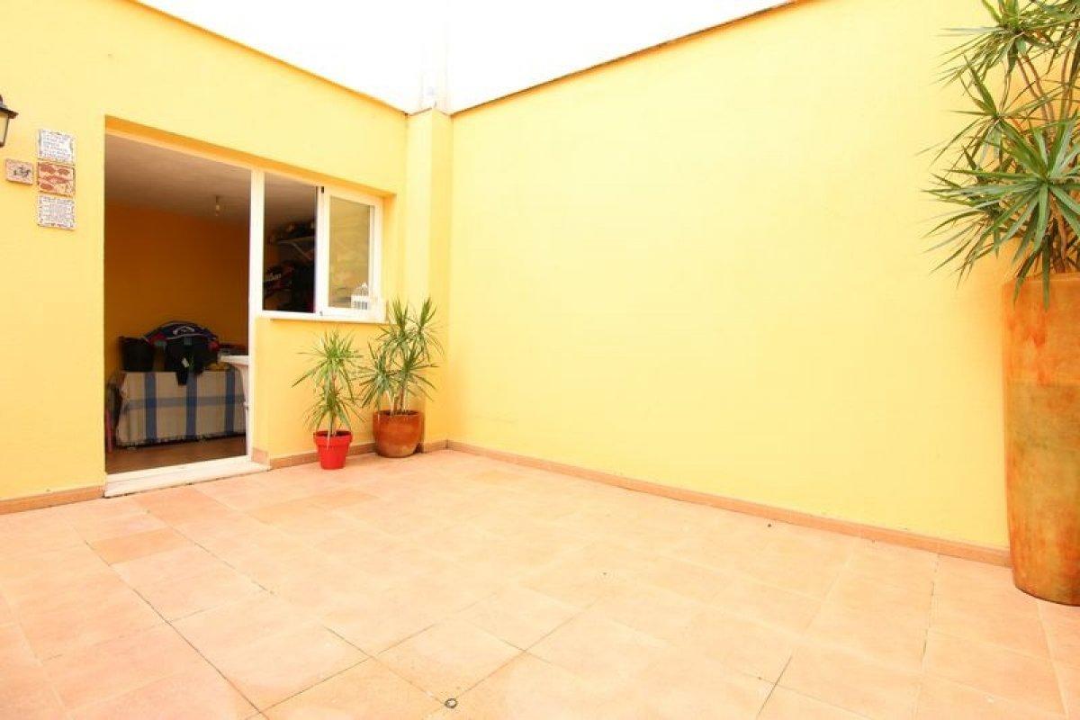 Location Maison  Paiporta ,zona santa anna. Adosado en alquiler en paiporta.  a329