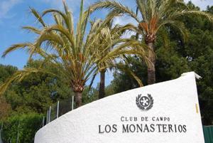 Apartamento en Alquiler en Los Monasterios / Alfinach - Los Monasterios
