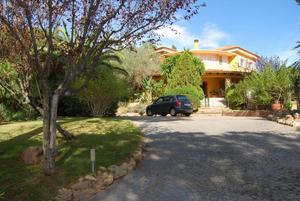 Alquiler Vivienda Casa-Chalet godella - campolivar
