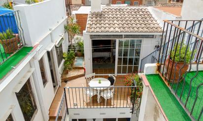 Wohnimmobilien und Häuser zum verkauf in Horta Nord